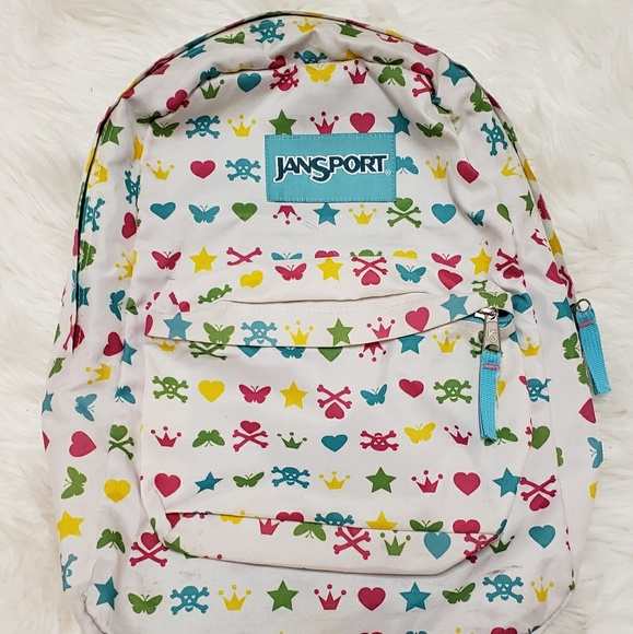 Jansport Handbags - Jansport Backpack